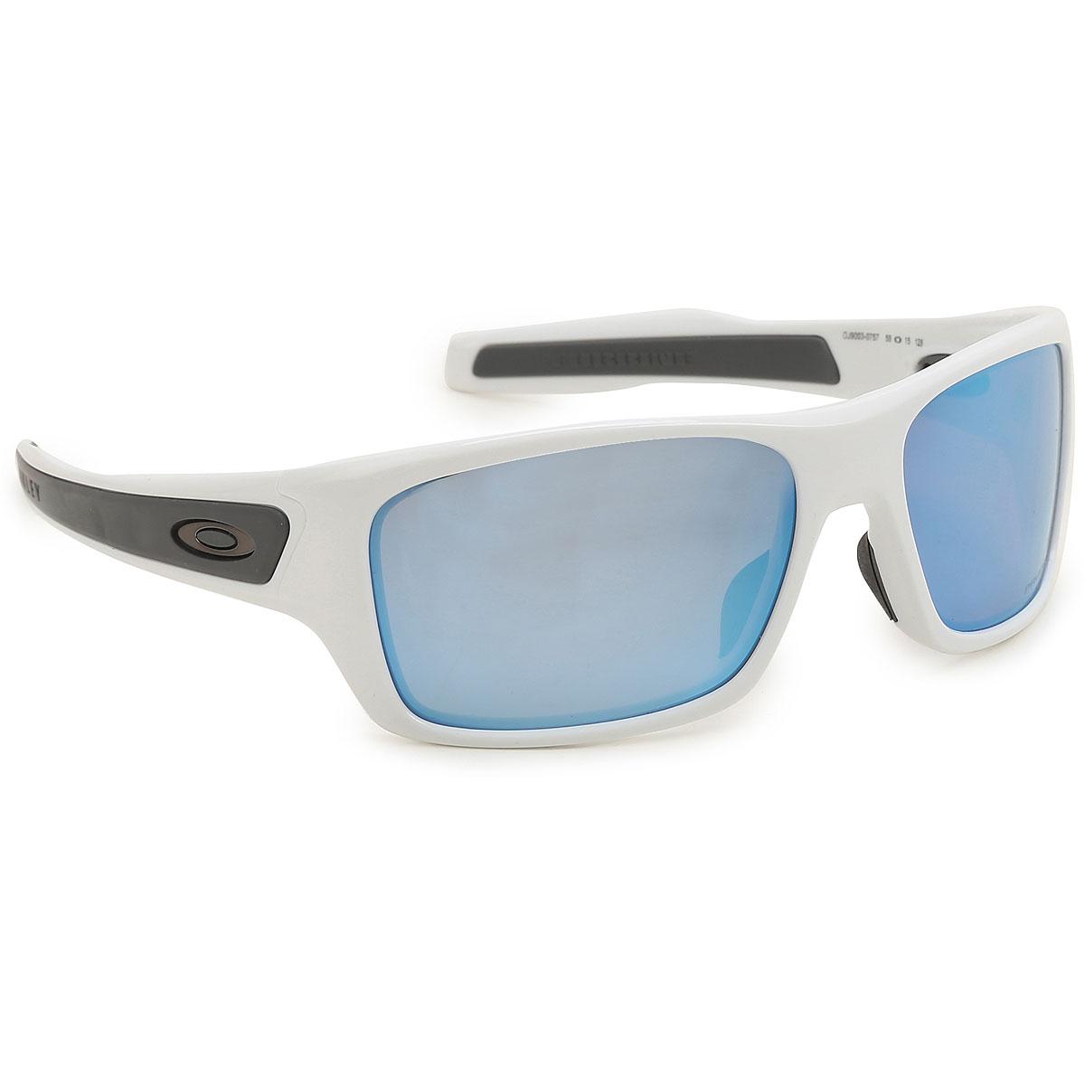 Oakley Kids Sunglasses for Boys On Sale, White, 2019
