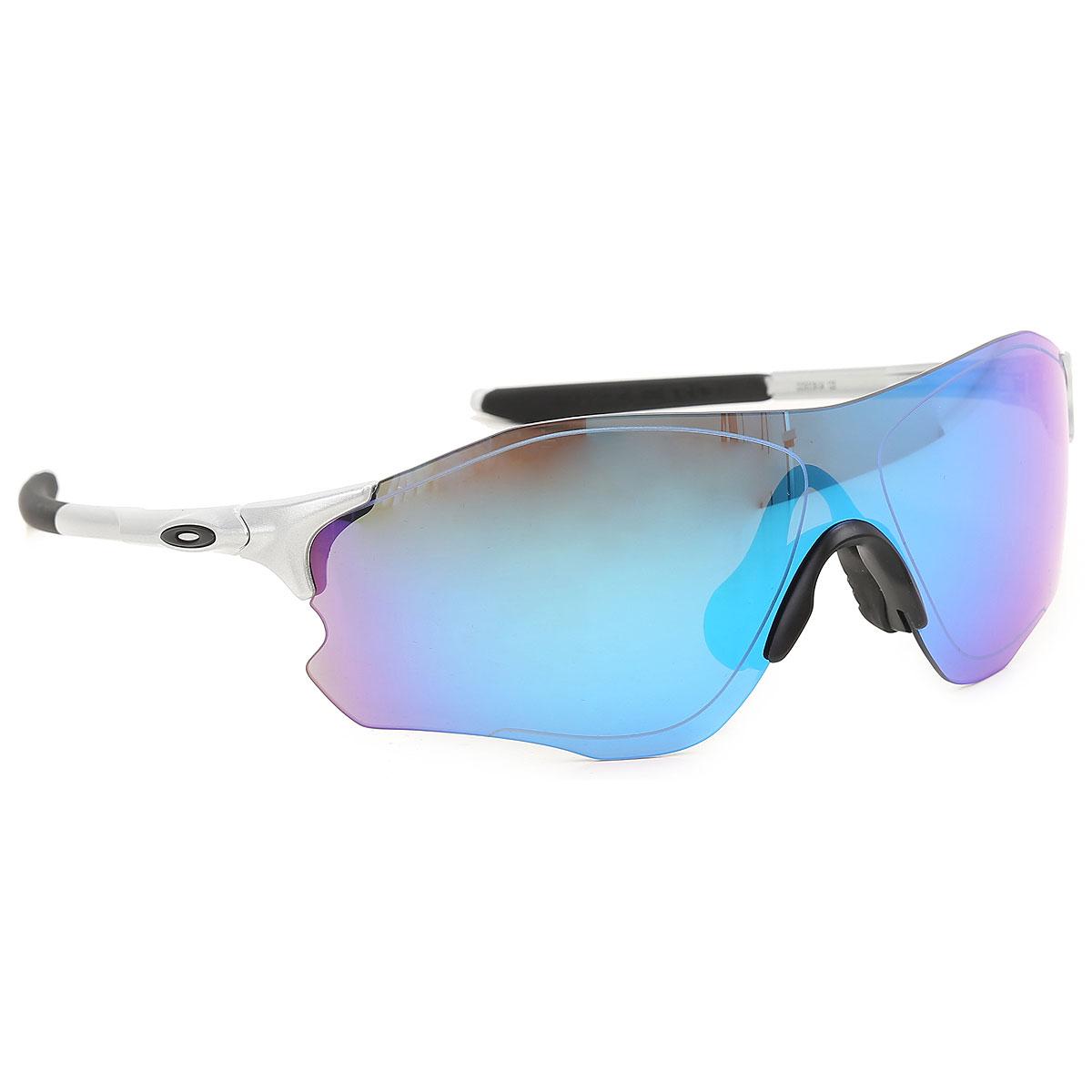 Oakley Sunglasses On Sale, Silver Gray, 2019