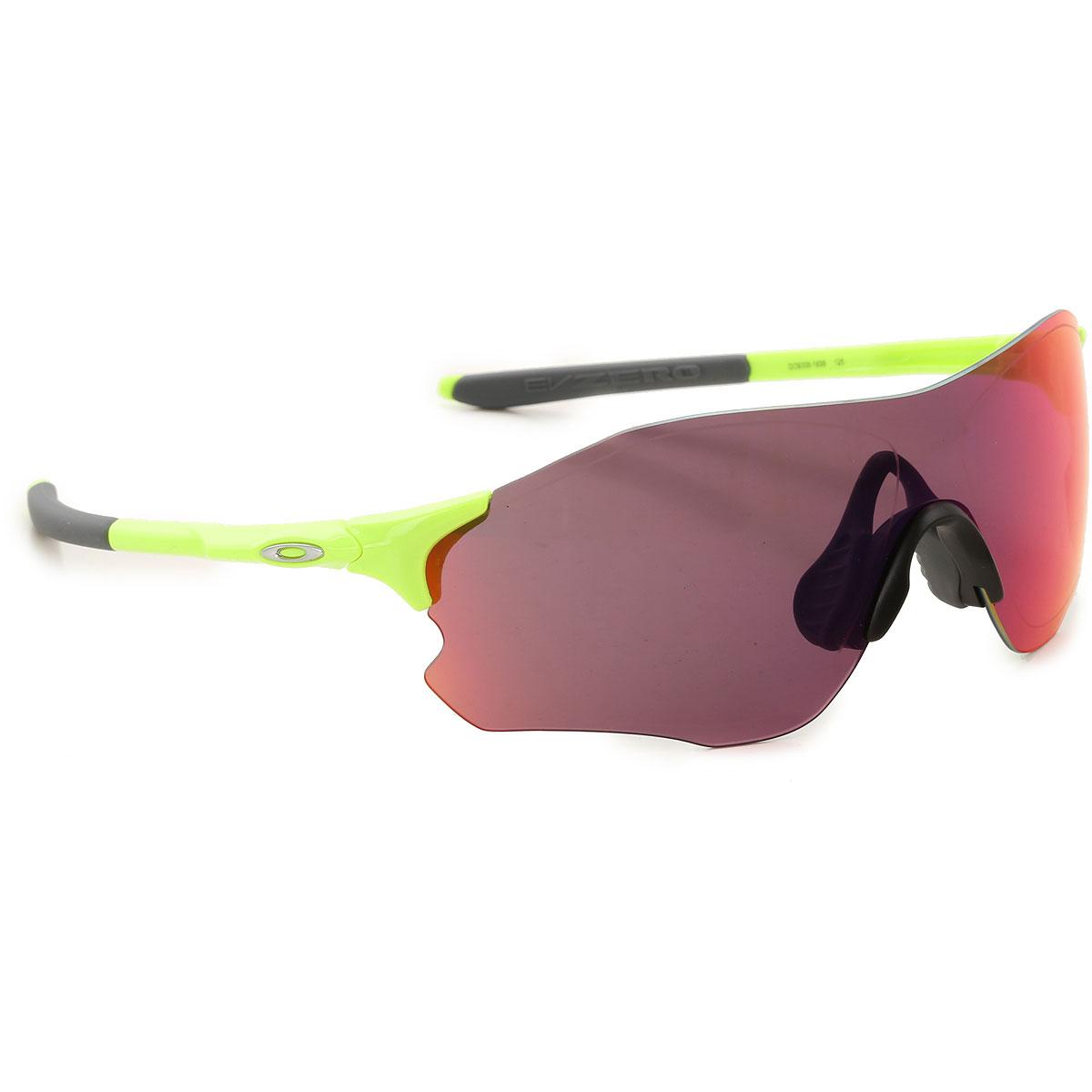 Oakley Sunglasses On Sale, fluo yellow, 2019