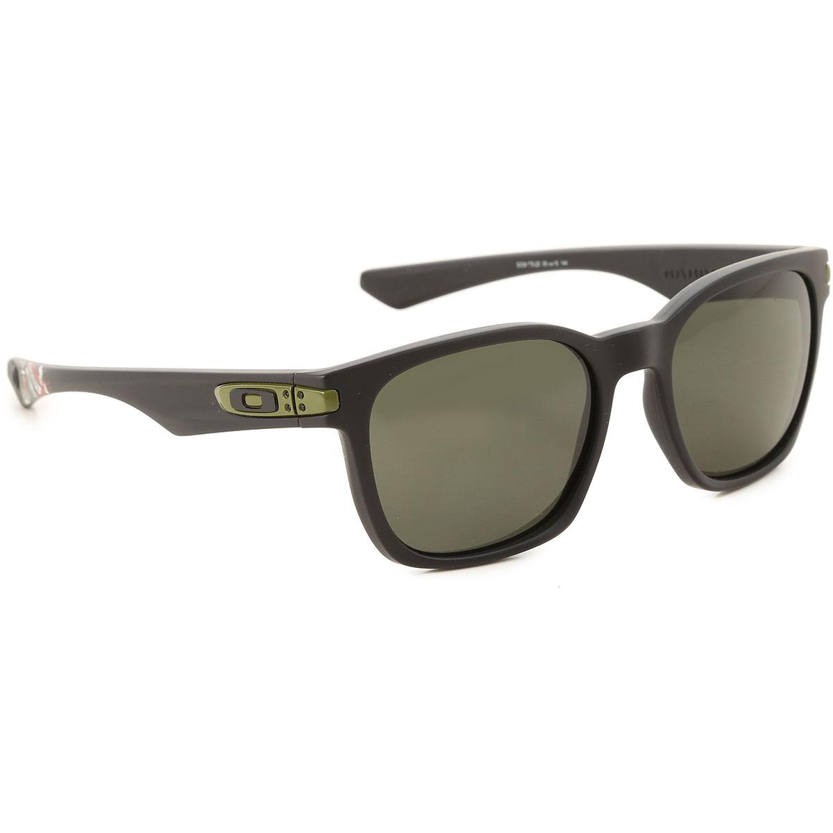 Oakley Sunglasses On Sale, Black Matt, 2019