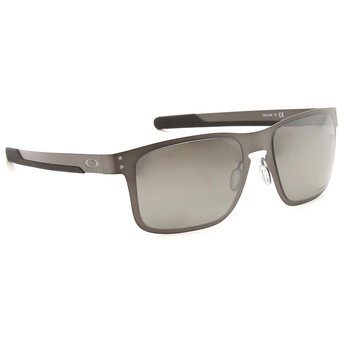 Oakley Sunglasses On Sale, Gunmetal, 2019