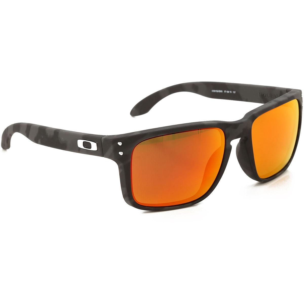 Oakley Sunglasses On Sale, Matt Black Camouflage, 2019
