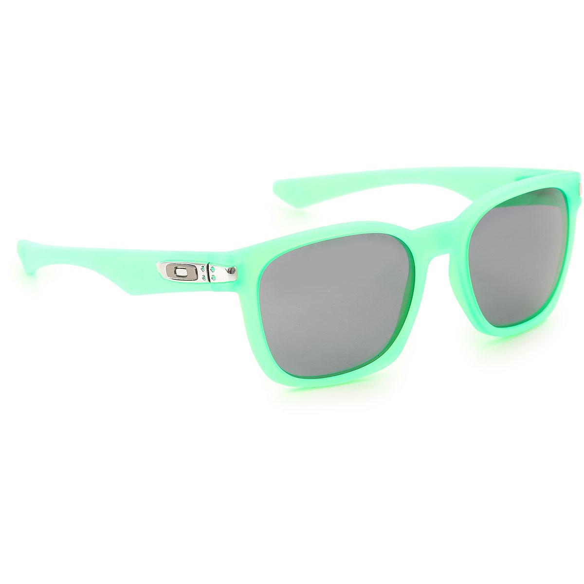 Oakley Sunglasses On Sale, Fluo Green, 2019