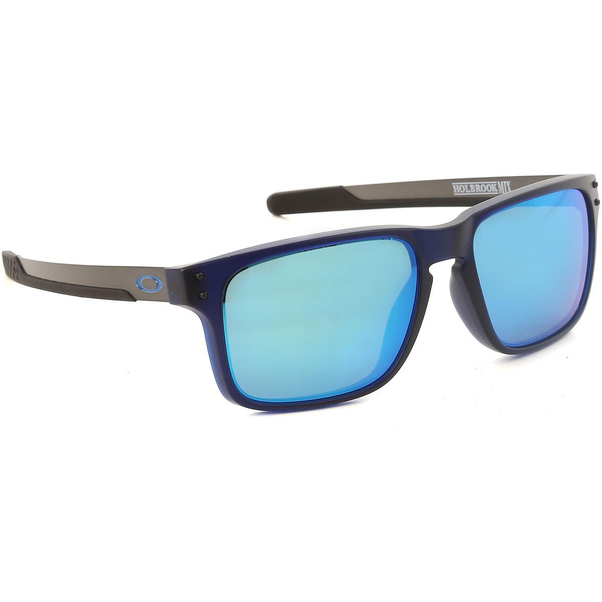 Oakley Sunglasses On Sale, Blue, 2019