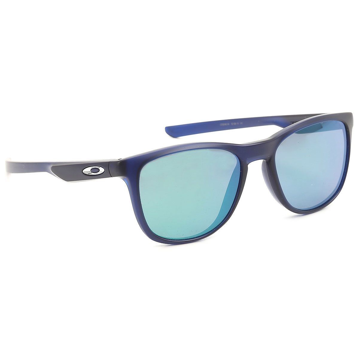 Oakley Sunglasses On Sale, Matt Blue, 2019