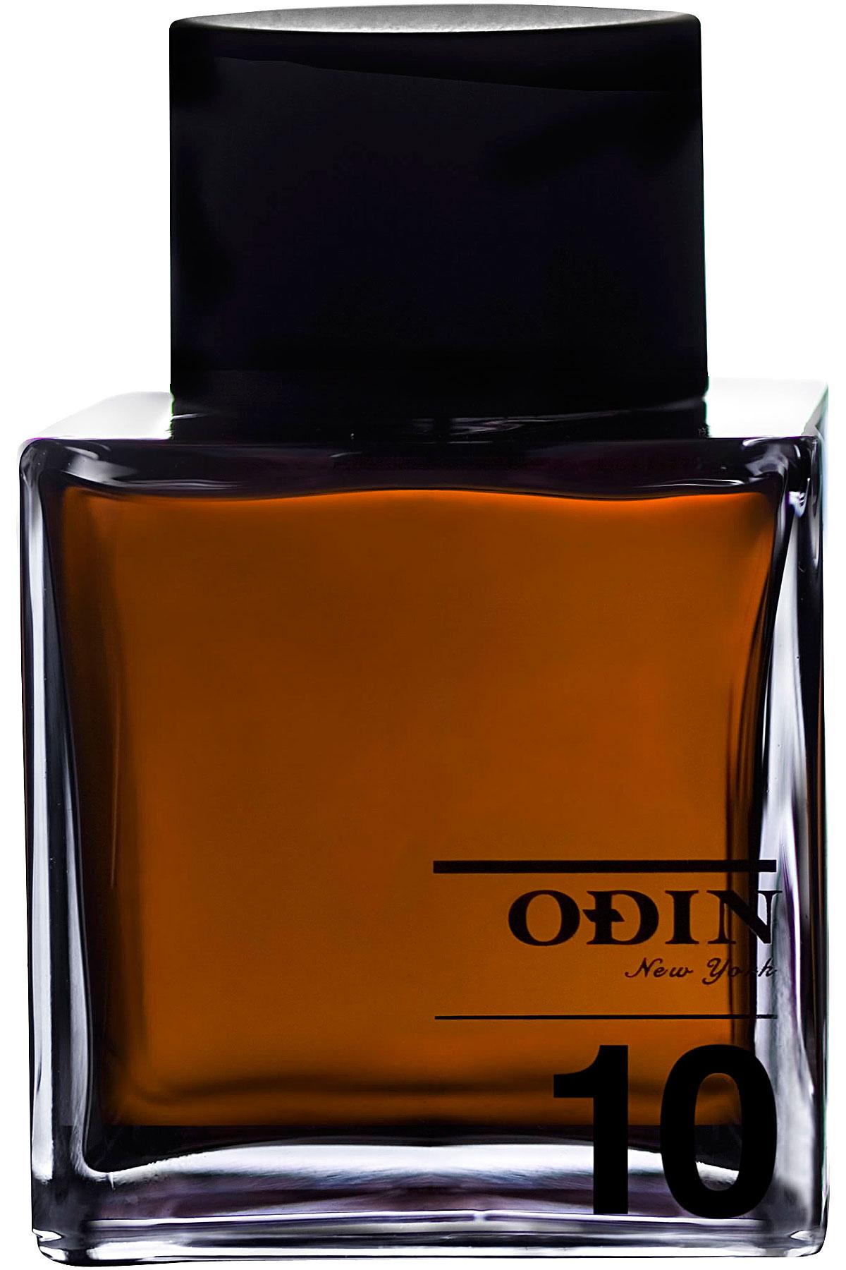 Odin New York Fragrances for Men, 10 Roam - Eau De Parfum - 100 Ml, 2019, 100 ml