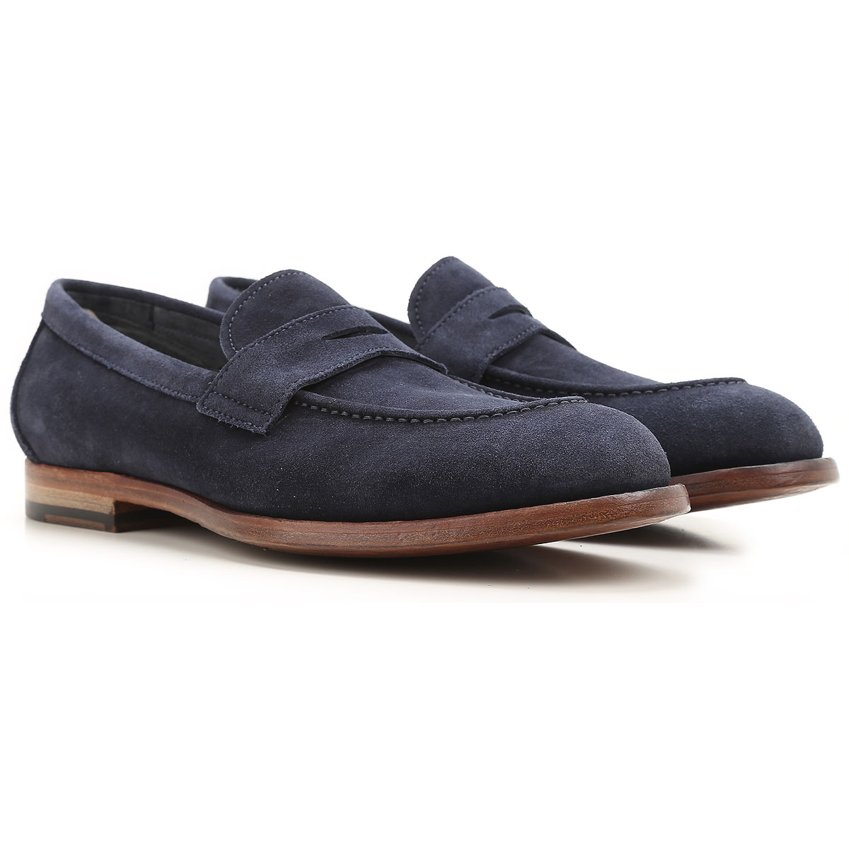 Mens Shoes Officine Creative Style code ivy002blu 406376
