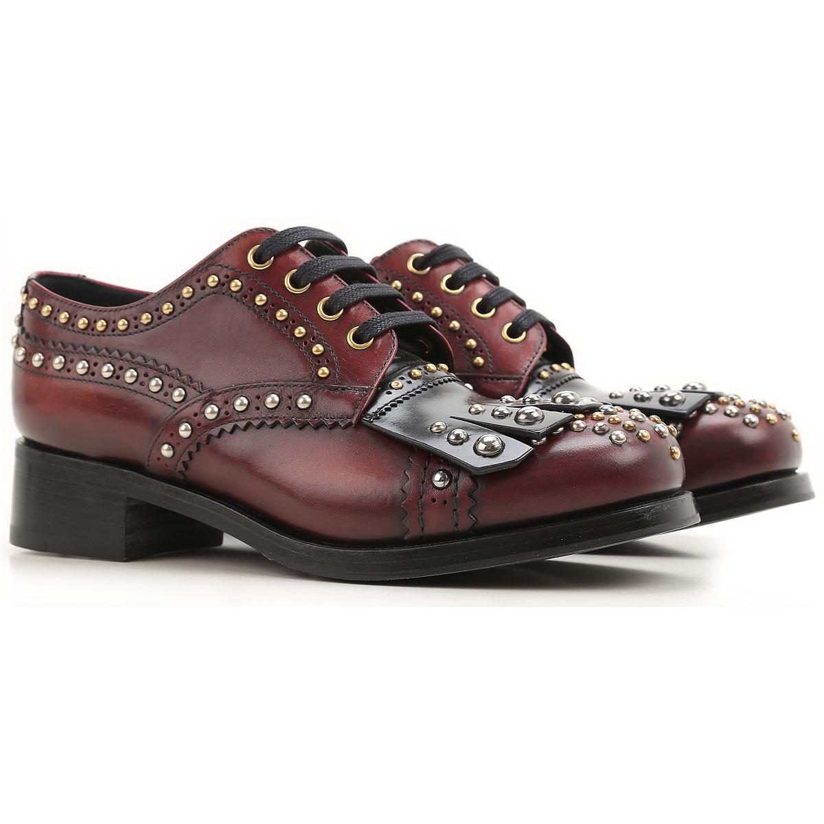 61d64e8a11 Prada Shoes Women