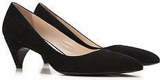 Prada Womens Shoes - TACCO BASSO - Not Set - CLICK FOR MORE DETAILS