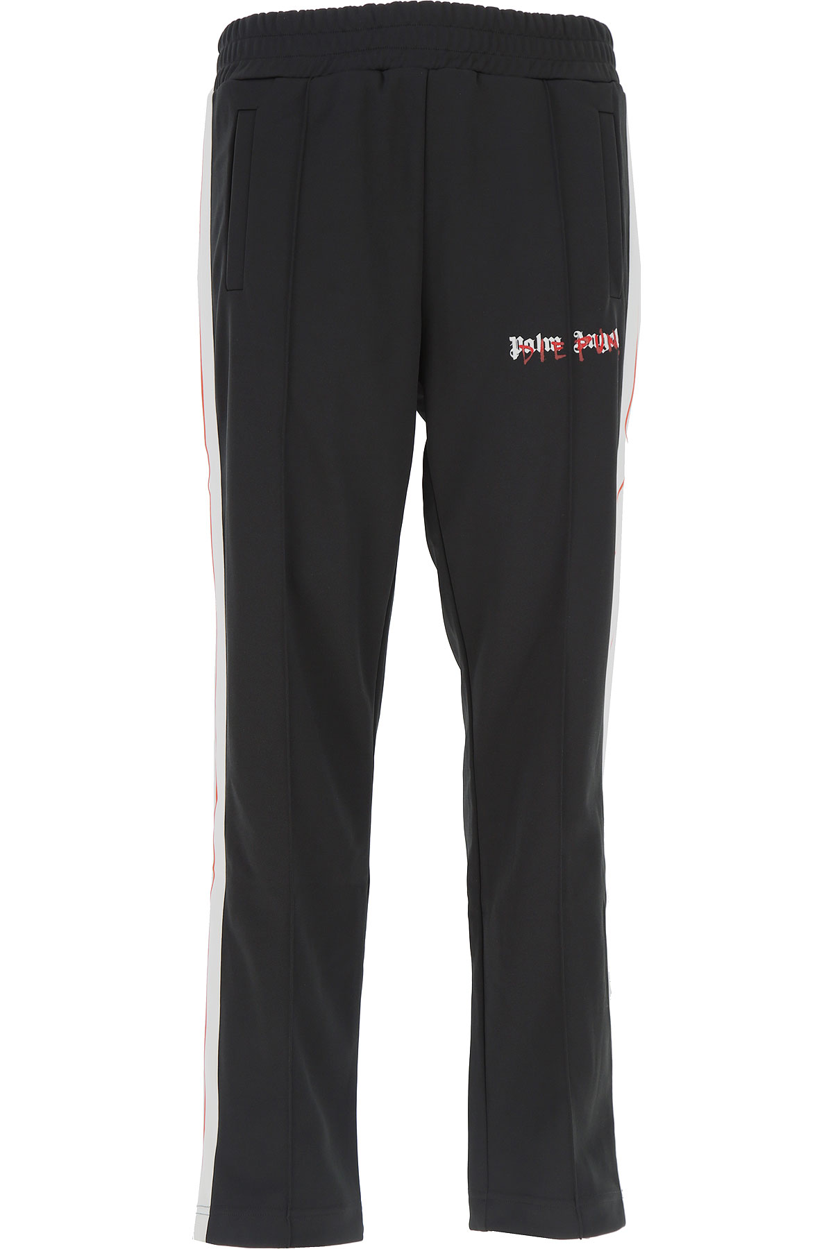 Image of Palm Angels Pants for Men, Black, polyester, 2017, L M S XL