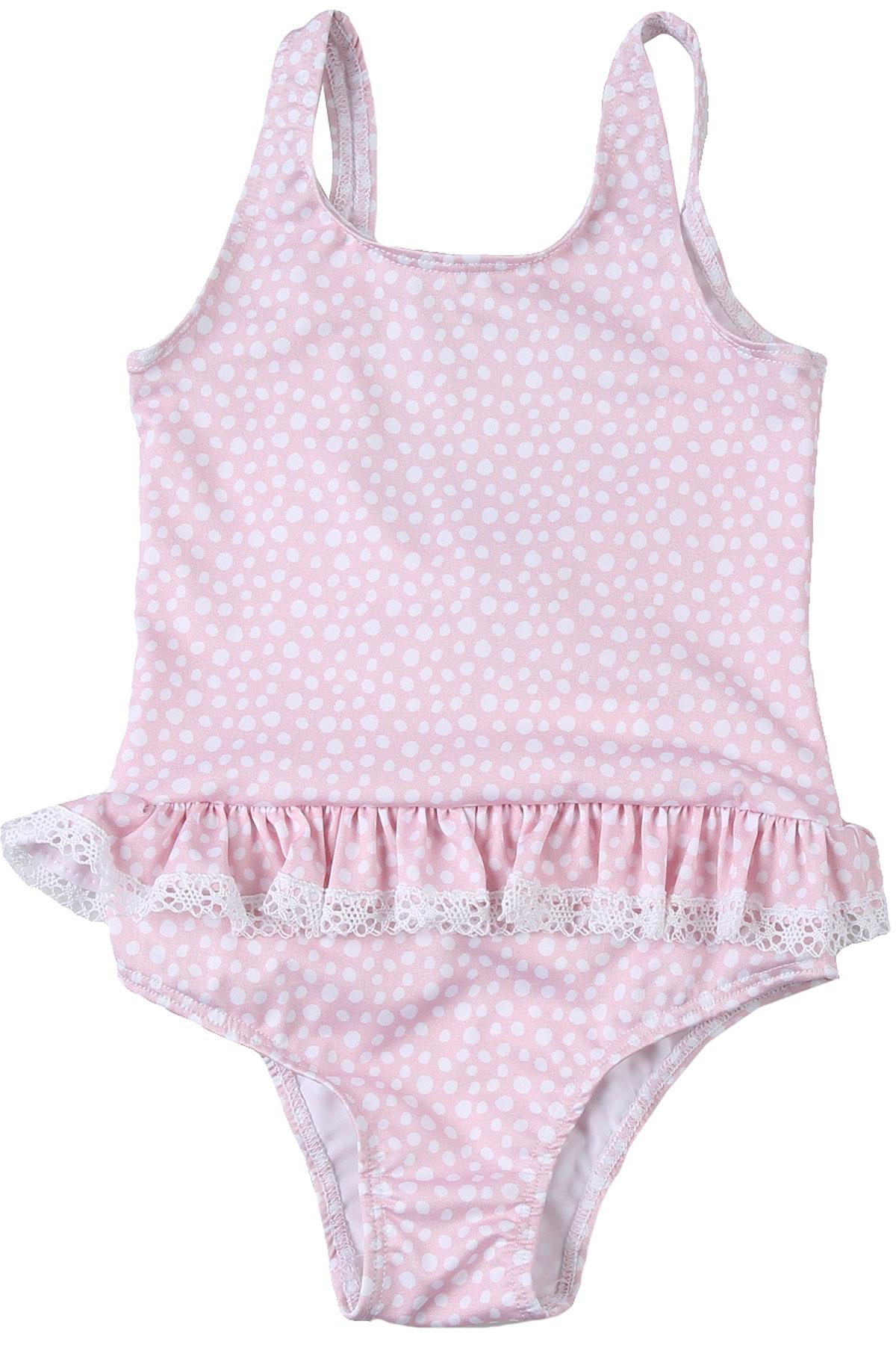 Paz Rodriguez Swimwear On Sale, Pink, polyamide, 2019, 12M 18M 2Y 3Y