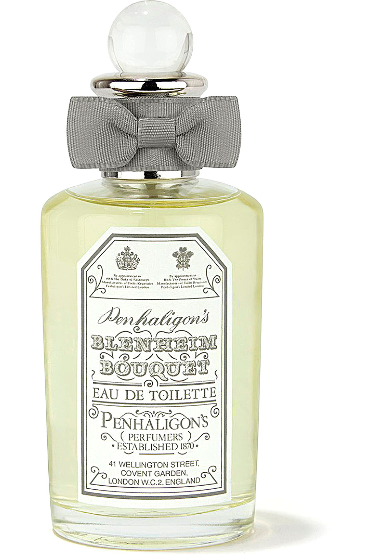 Penhaligon s London Fragrances for Men, Blenheim Bouquet - Eau De Toilette - 100 Ml, 2019, 100 ml 50 ml