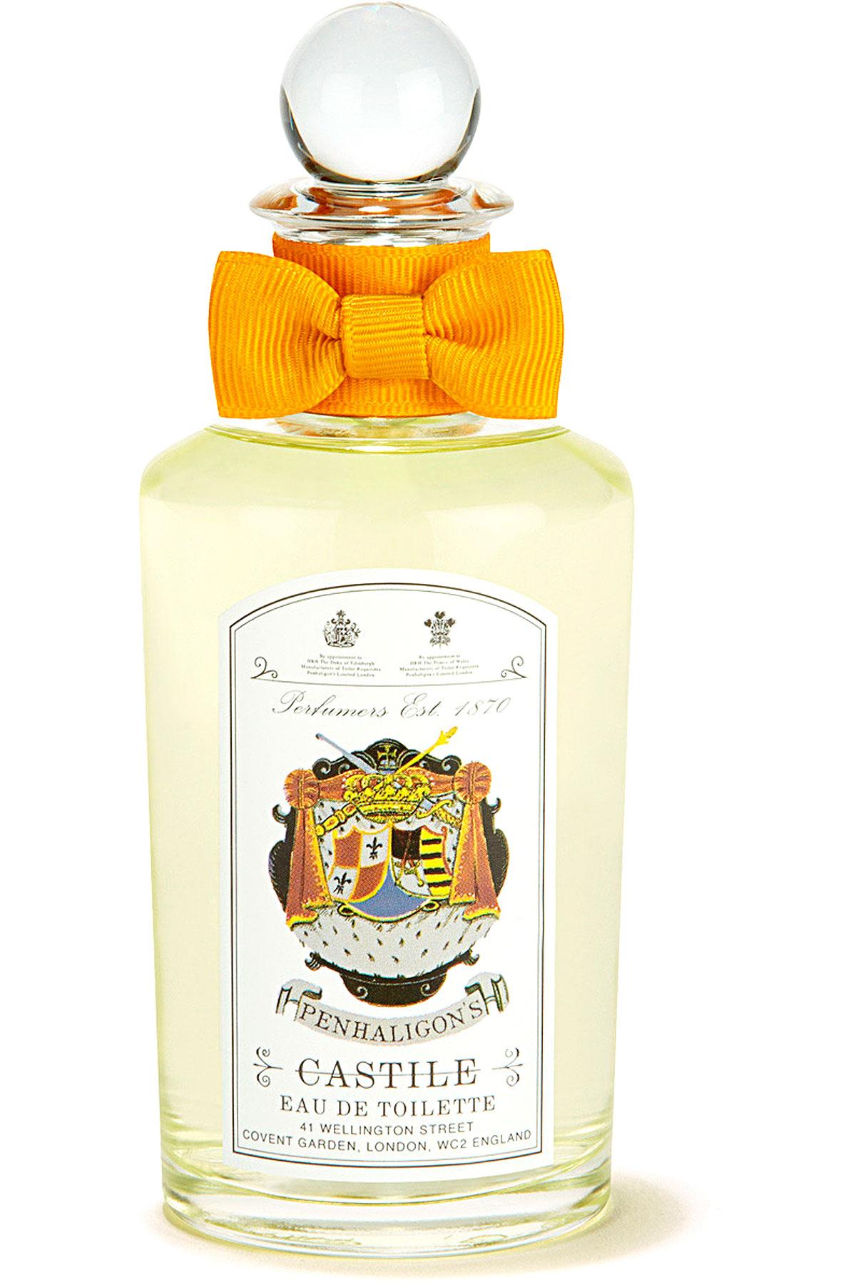 Penhaligon s London Fragrances for Men, Castile - Eau De Toilette - 100 Ml, 2019, 100 ml