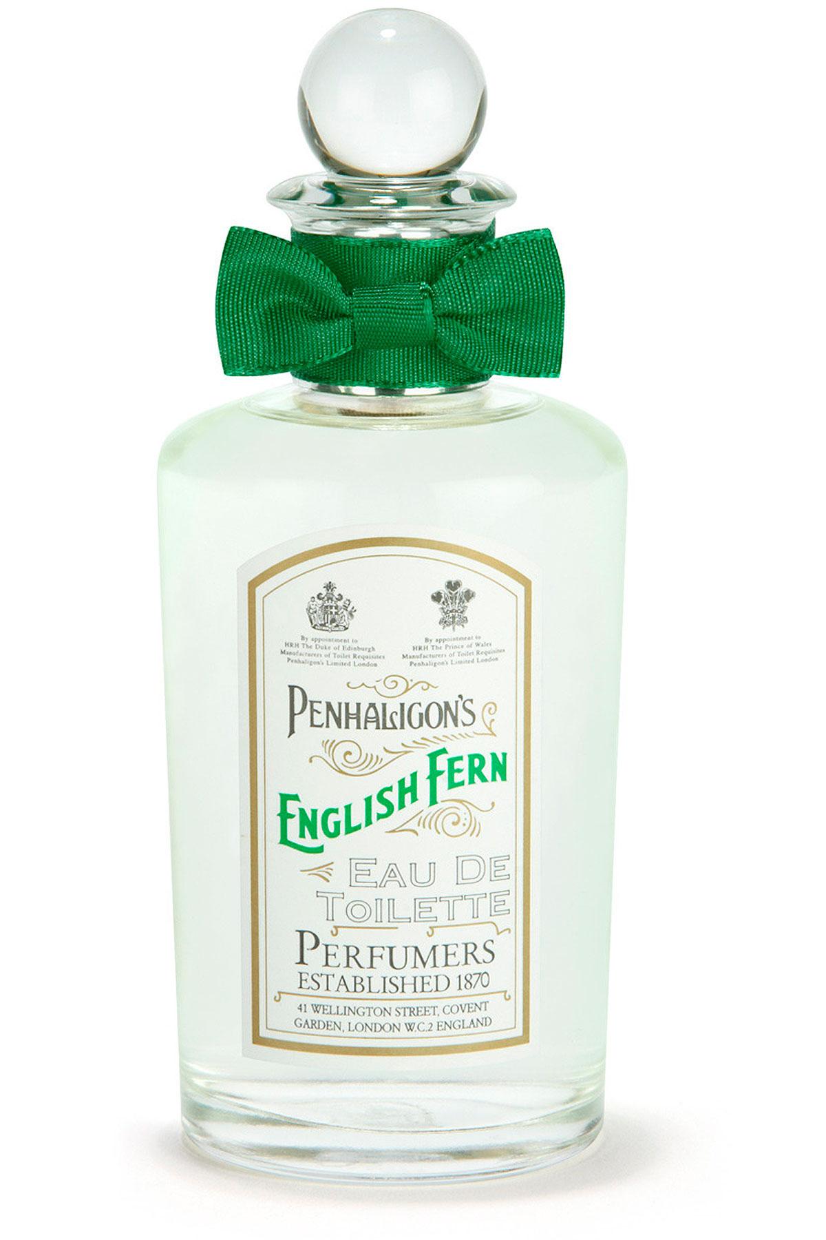 Penhaligon s London Fragrances for Men, English Fern - Eau De Toilette - 100 Ml, 2019, 100 ml