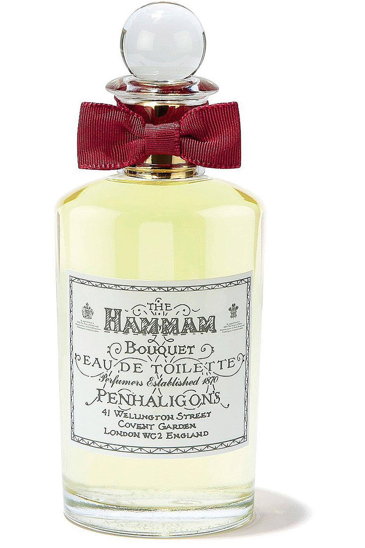 Penhaligon s London Fragrances for Men, Hammam Bouquet - Eau De Toilette - 100 Ml, 2019, 100 ml