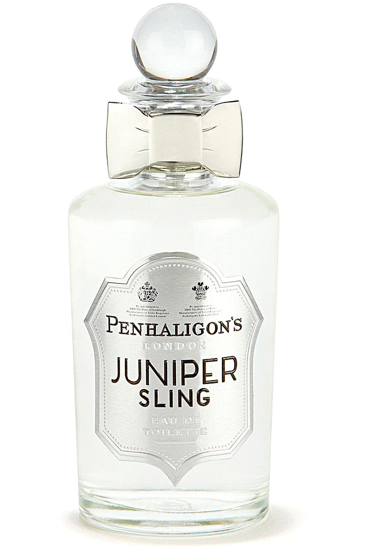 Penhaligon s London Fragrances for Men, Juniper Sling - Eau De Toilette - 50-100 Ml, 2019, 100 ml 50 ml