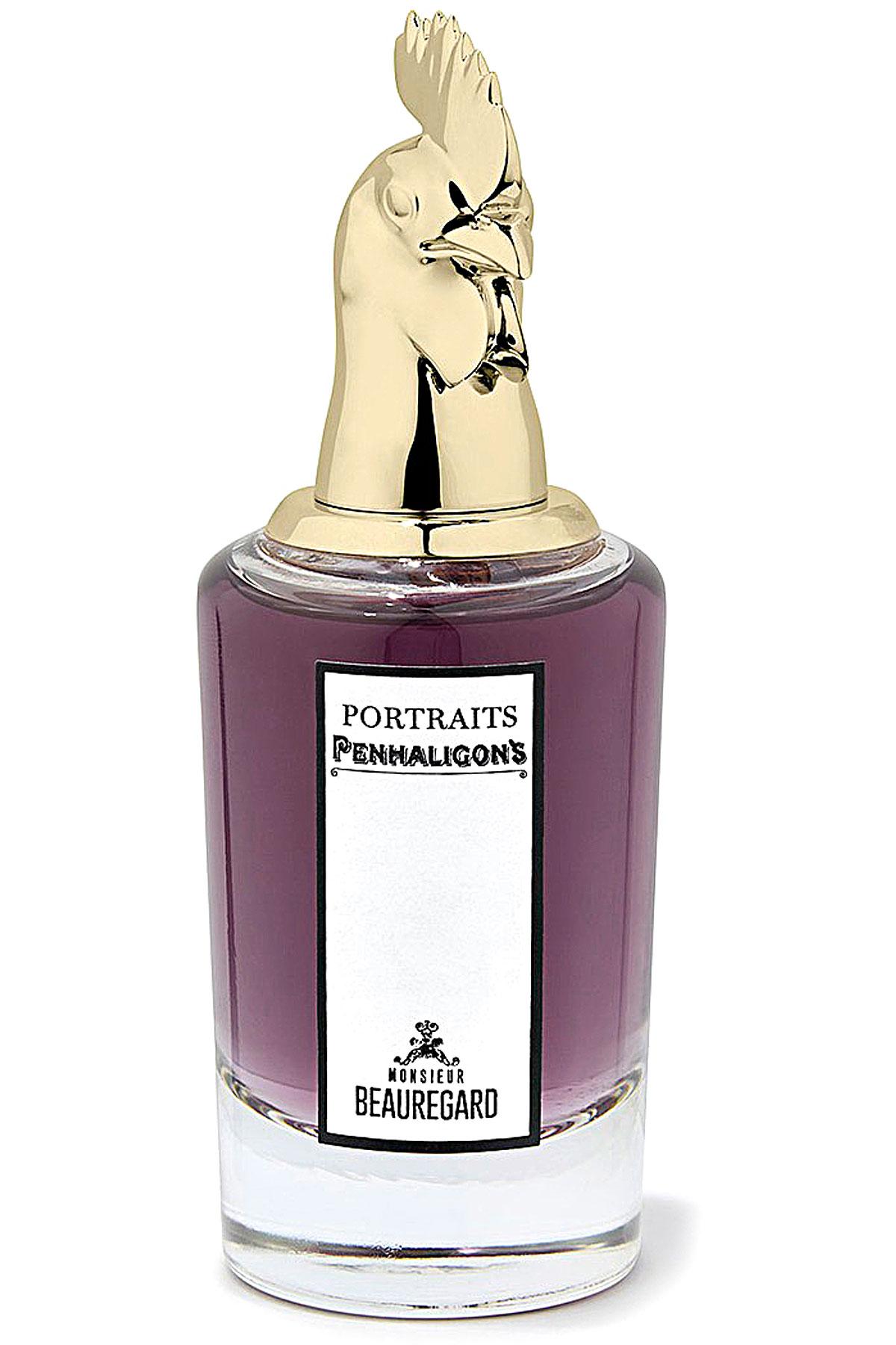 Penhaligon s London Fragrances for Men, Monsieur Beauregard - Eau De Parfum - 75 Ml, 2019, 75 ml