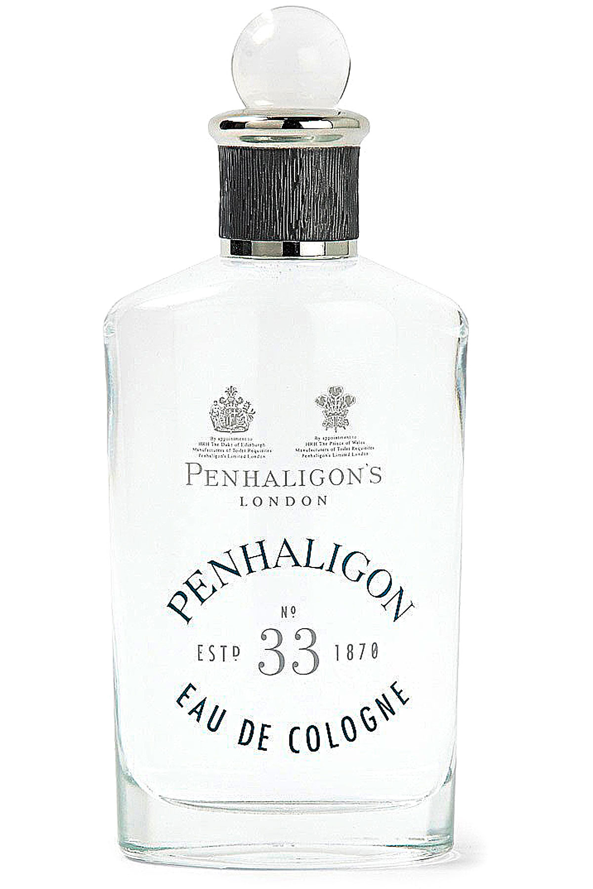 Penhaligon s London Fragrances for Men, No 33 - Eau De Cologne - 100 Ml, 2019, 100 ml