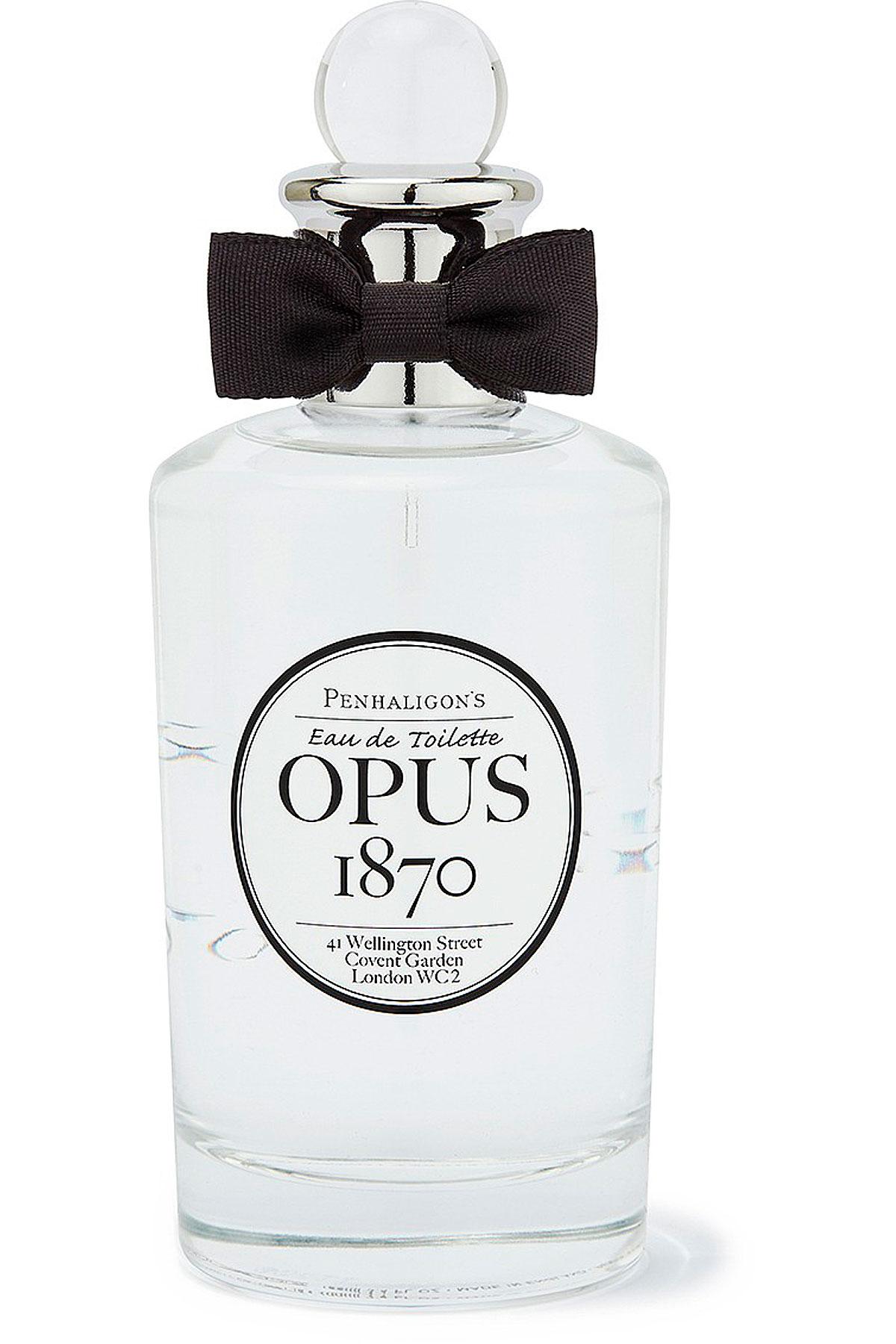 Penhaligon s London Fragrances for Men, Opus 1870 - Eau De Toilette - 50-100 Ml, 2019, 100 ml