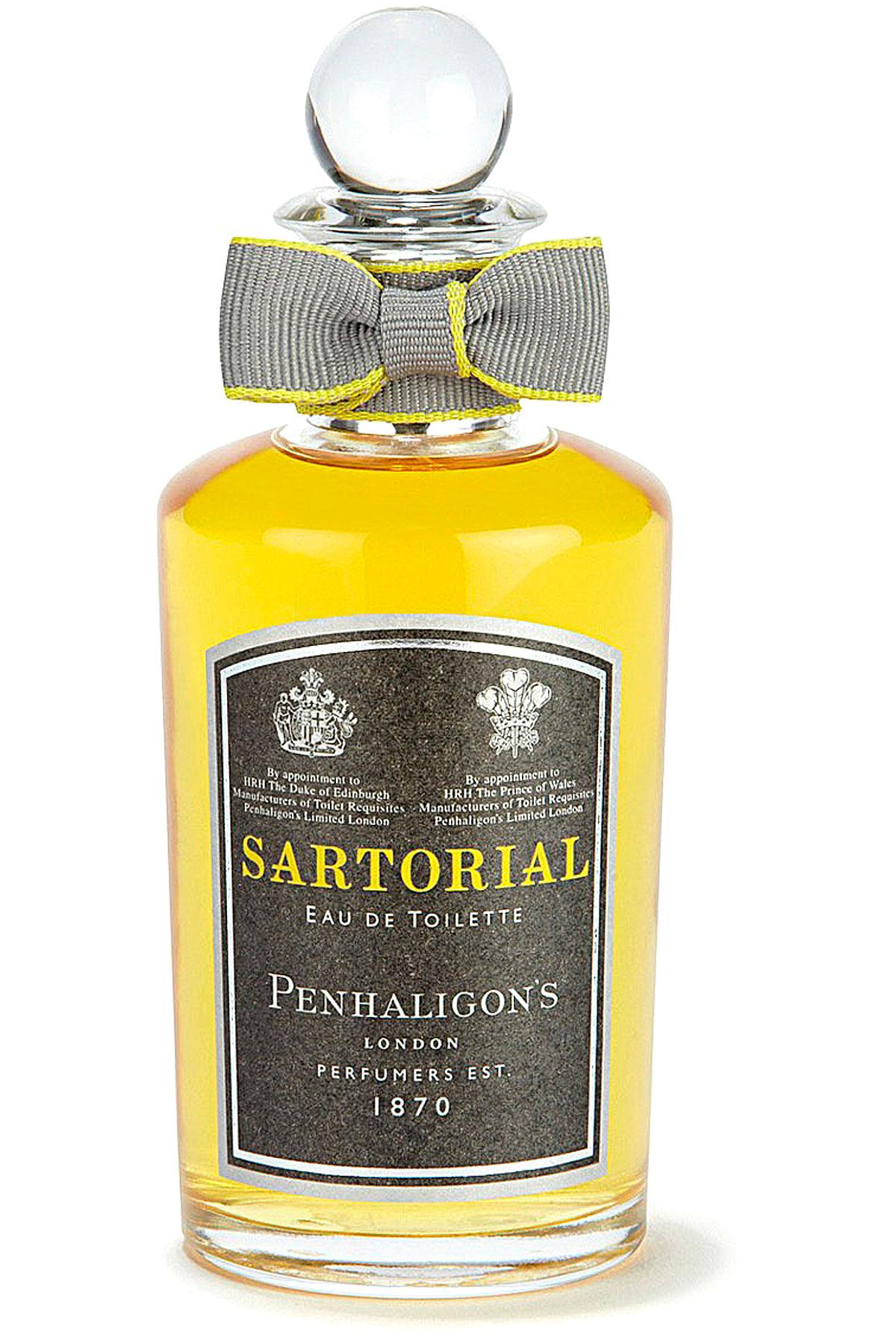 Penhaligon s London Fragrances for Men, Sartorial - Eau De Toilette - 50-100 Ml, 2019, 100 ml 50 ml