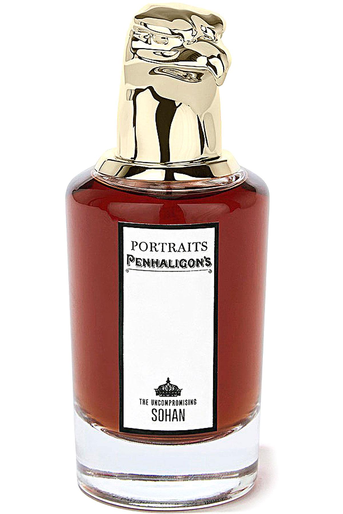 Penhaligon s London Fragrances for Men, The Uncompromising Sohan - Eau De Parfum - 75 Ml, 2019, 75 ml