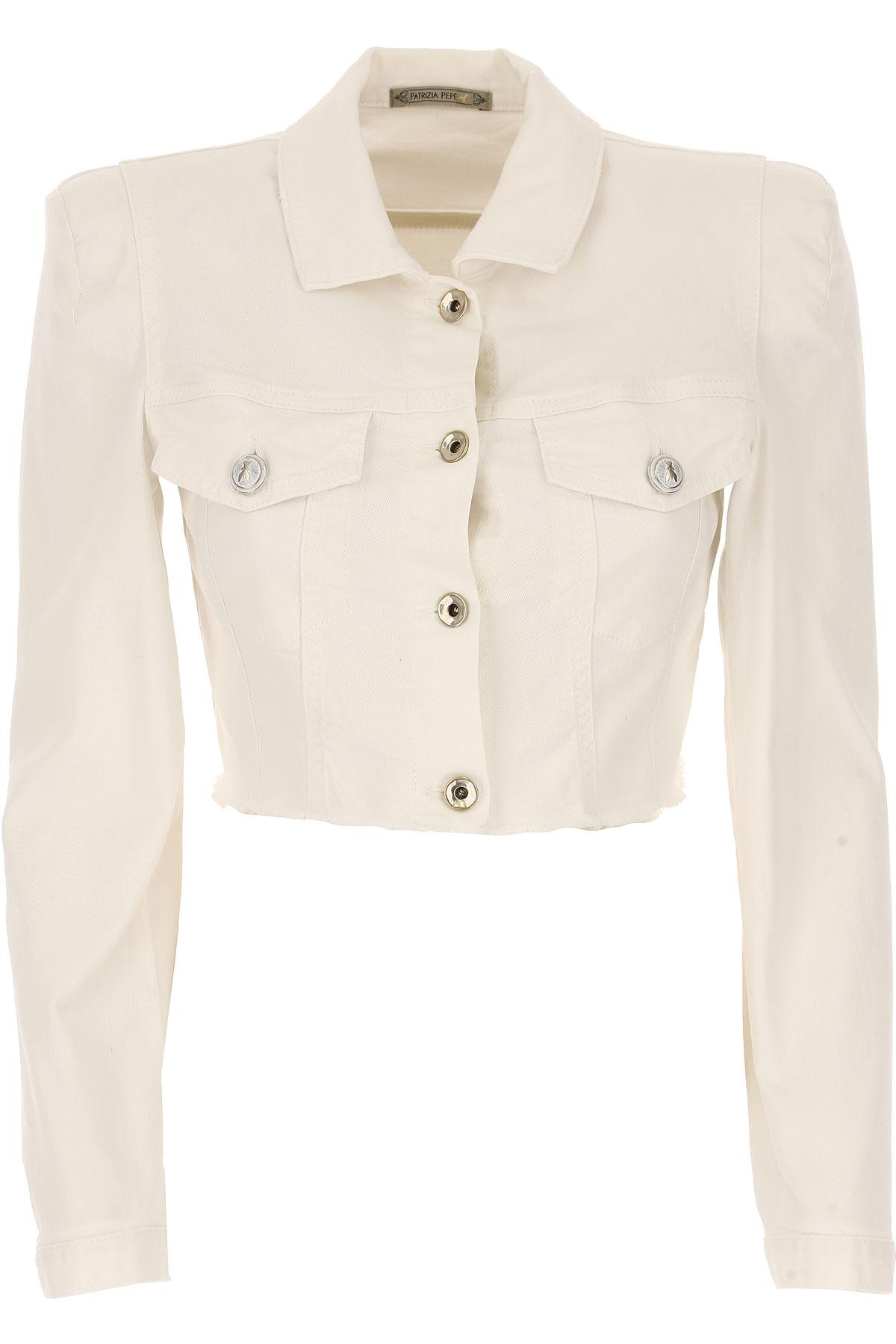 2b7e47d2898f1f Patrizia Pepe Jacket for Women