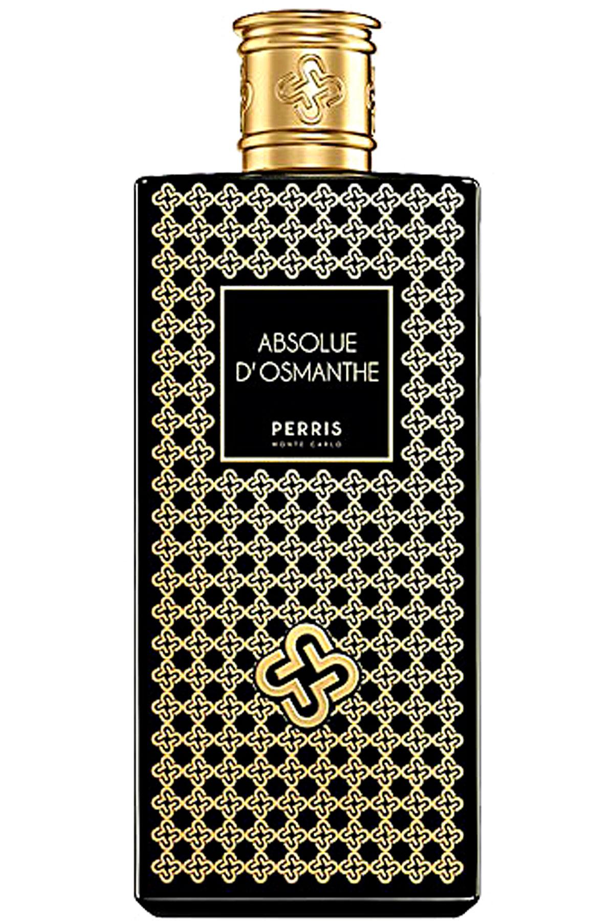 Perris Monte Carlo Fragrances for Men, Absolue D Osmanthe - Eau De Parfum - 100 Ml, 2019, 100 ml