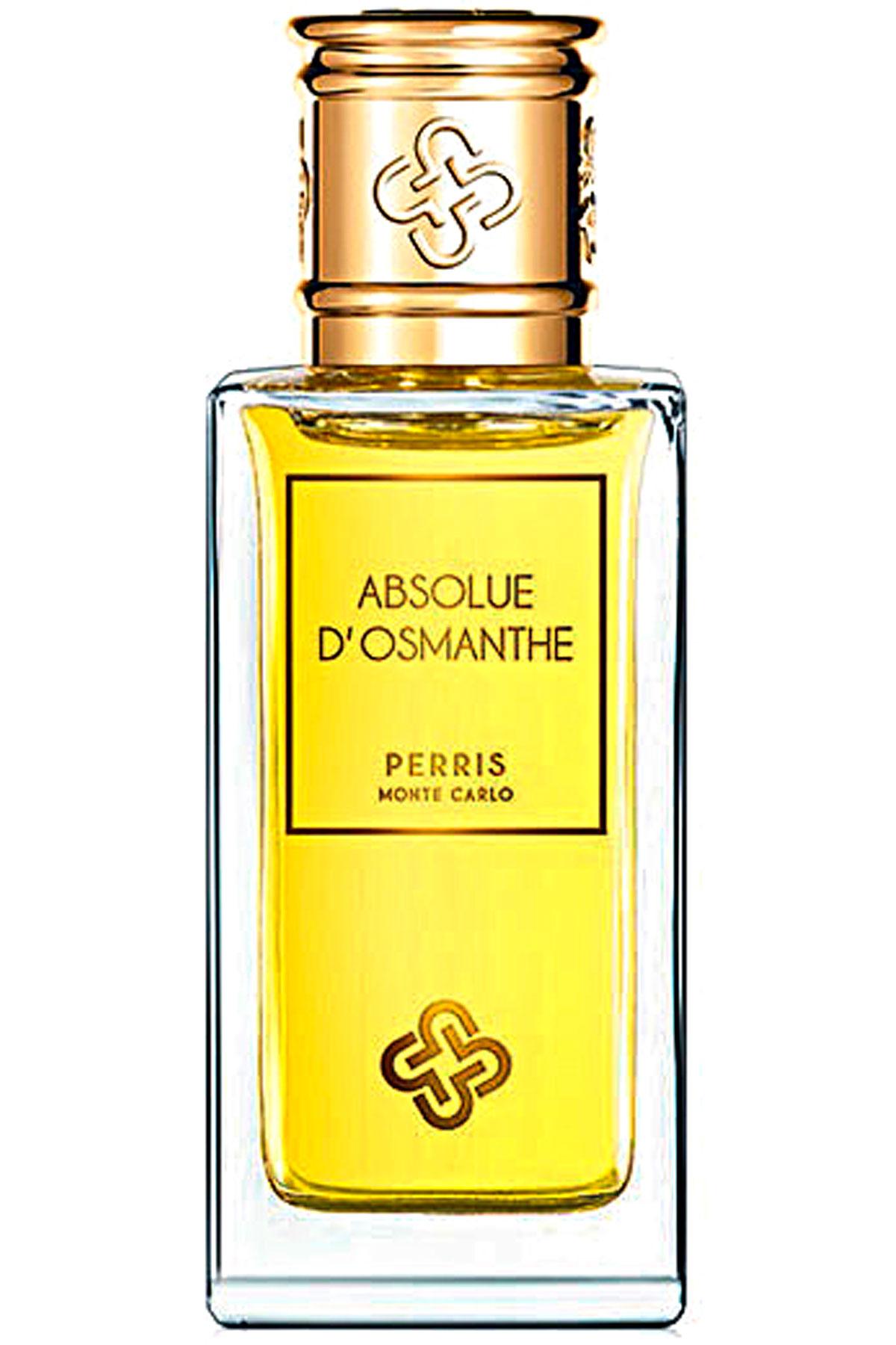 Perris Monte Carlo Fragrances for Men, Absolue D Osmanthe - Extrait De Parfum - 50 Ml, 2019, 50 ml