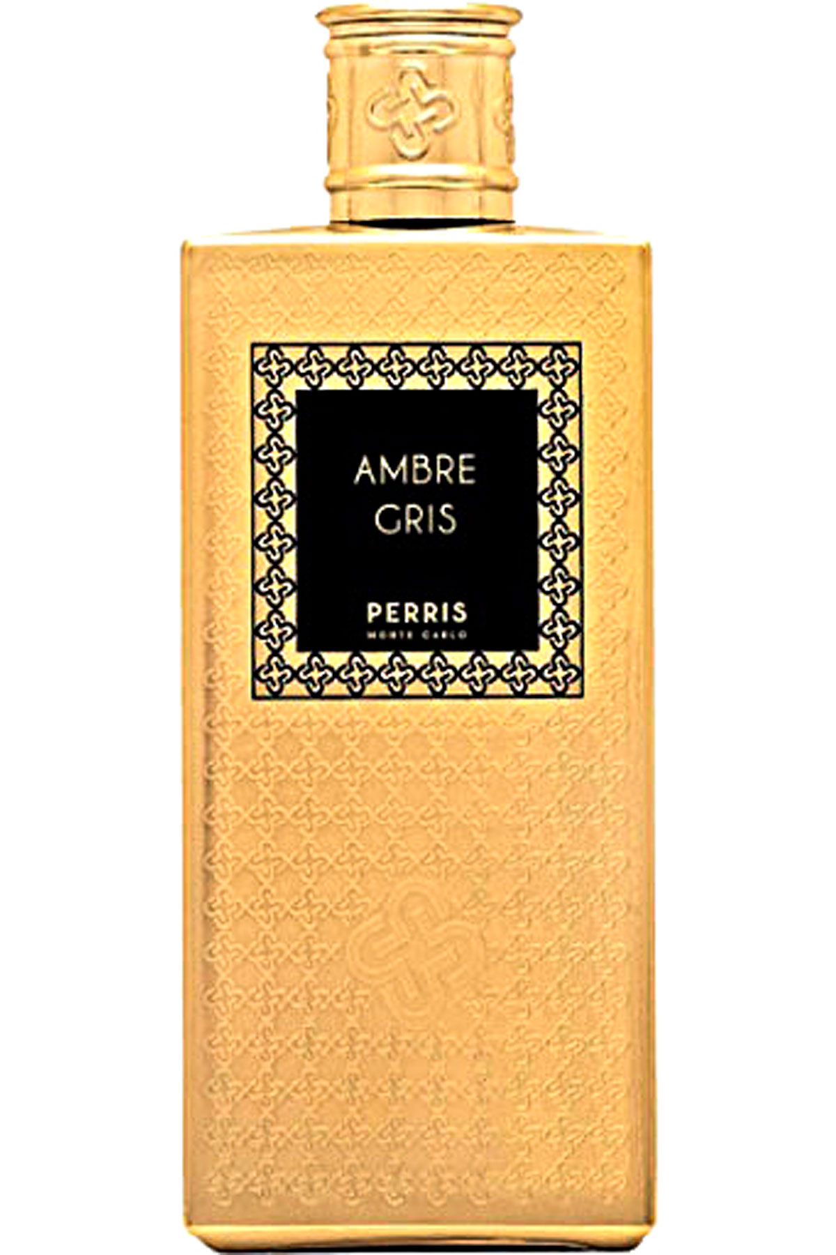 Perris Monte Carlo Fragrances for Men, Ambre Gris - Eau De Parfum - 100 Ml, 2019, 100 ml