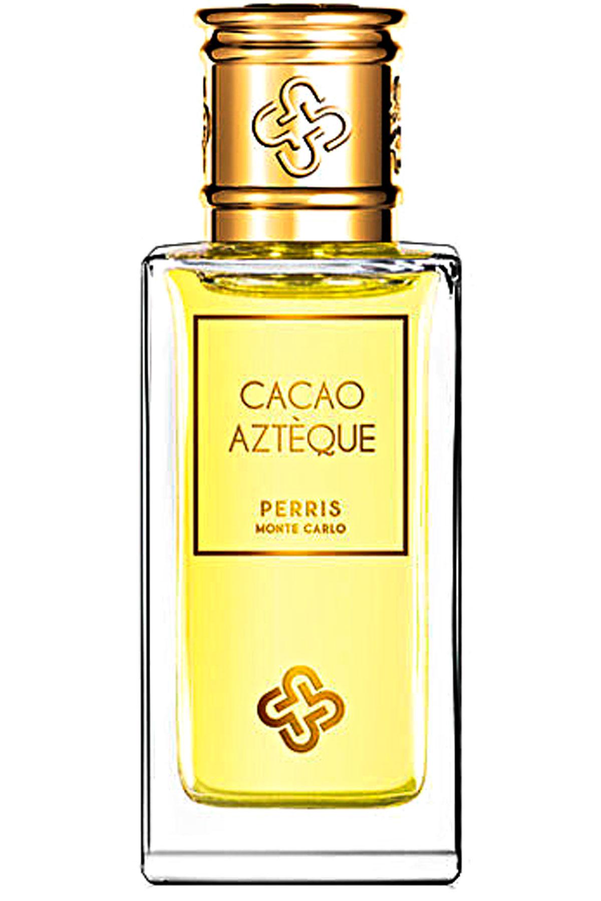 Perris Monte Carlo Fragrances for Men, Cacao Azteque - Extrait De Parfum - 50 Ml, 2019, 50 ml