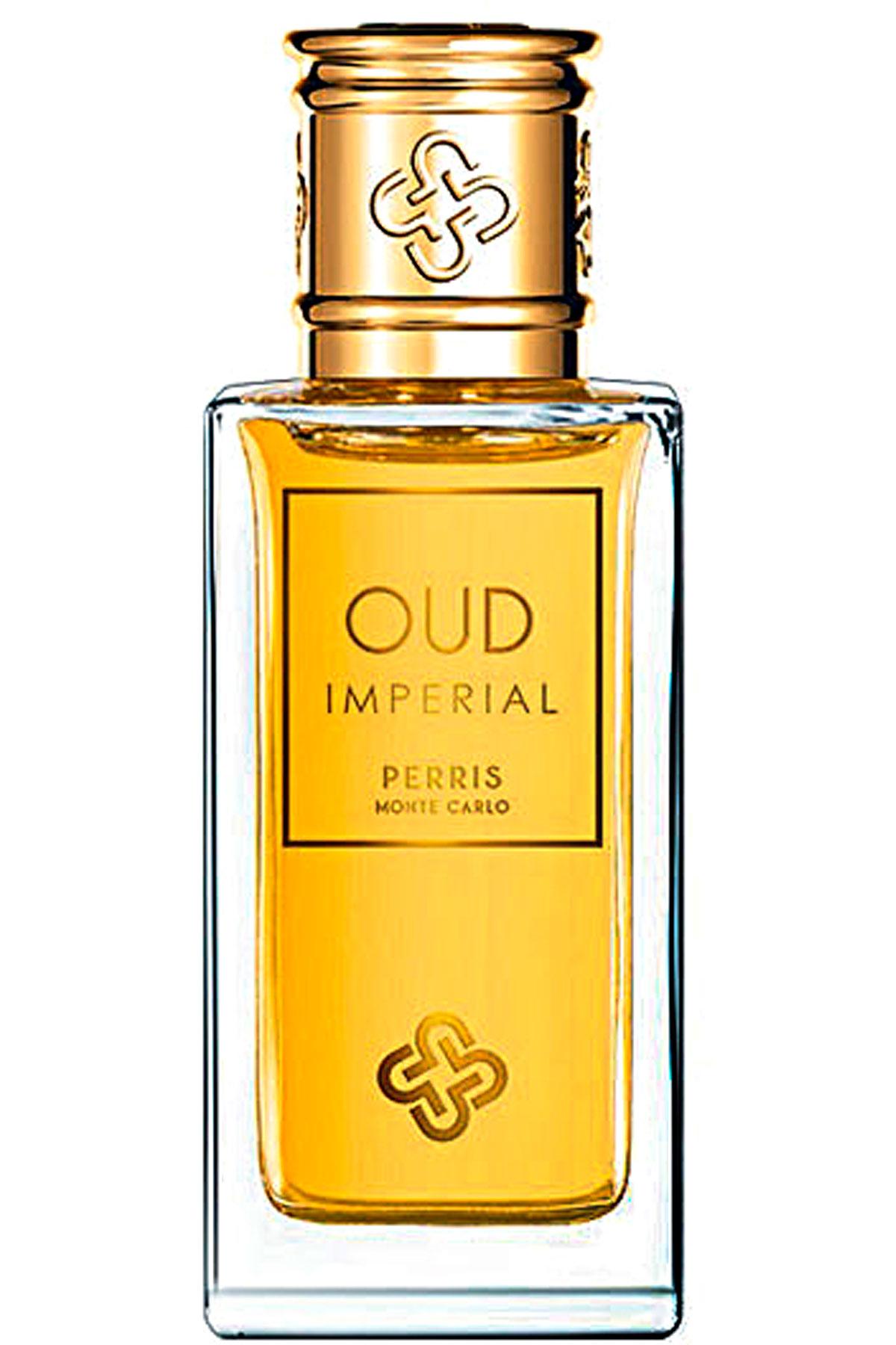 Perris Monte Carlo Fragrances for Men, Oud Imperial - Extrait De Parfum - 50 Ml, 2019, 50 ml