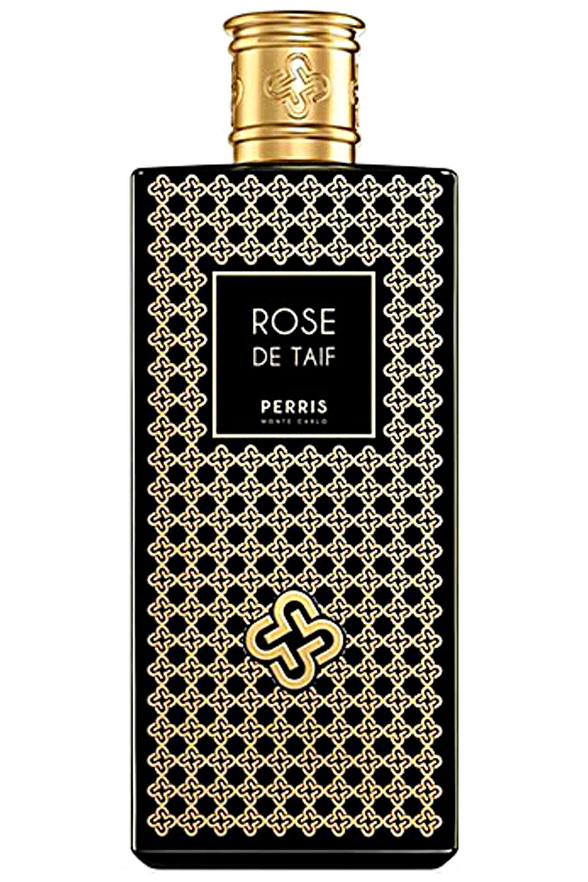 Perris Monte Carlo Fragrances for Men, Rose De Taif - Eau De Parfum - 100 Ml, 2019, 100 ml