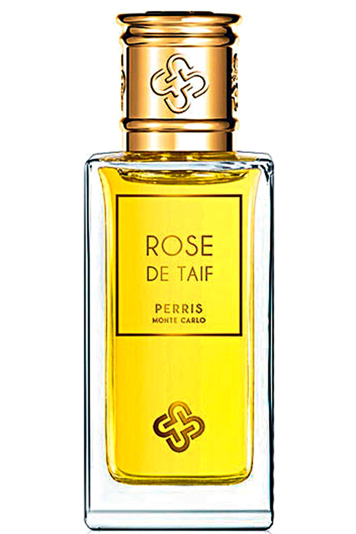 Perris Monte Carlo Fragrances for Men, Rose De Taif - Extrait De Parfum - 50 Ml, 2019, 50 ml