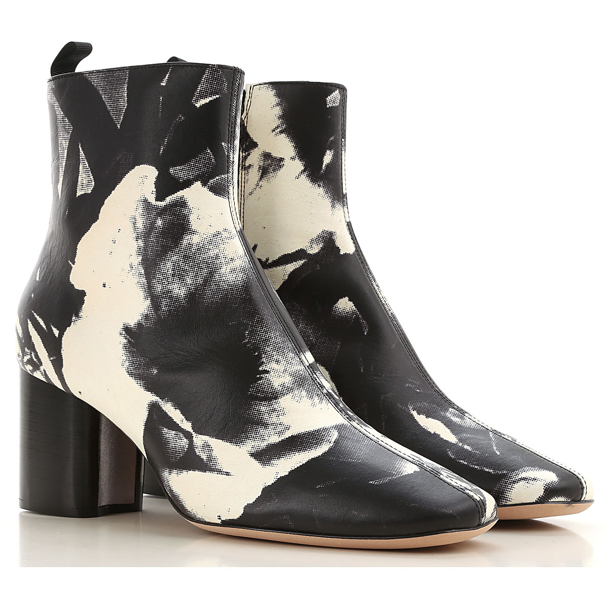 Paul Smith Boots for Women, Booties On Sale, Black, Leather, 2019, 10 11 5 6 7 8 9