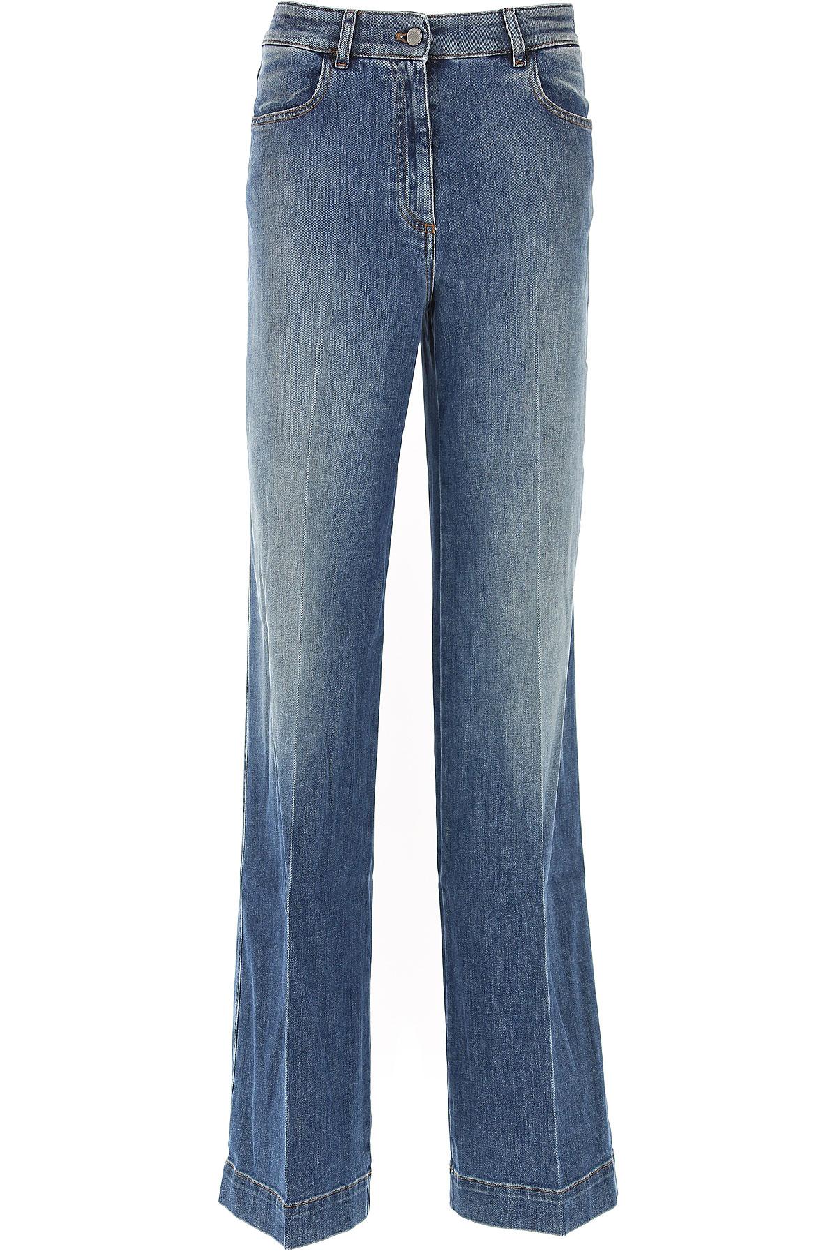 Image of PT05 Jeans, Denim Blue, Cotton, 2017, 24 25 26 27 28 29 30