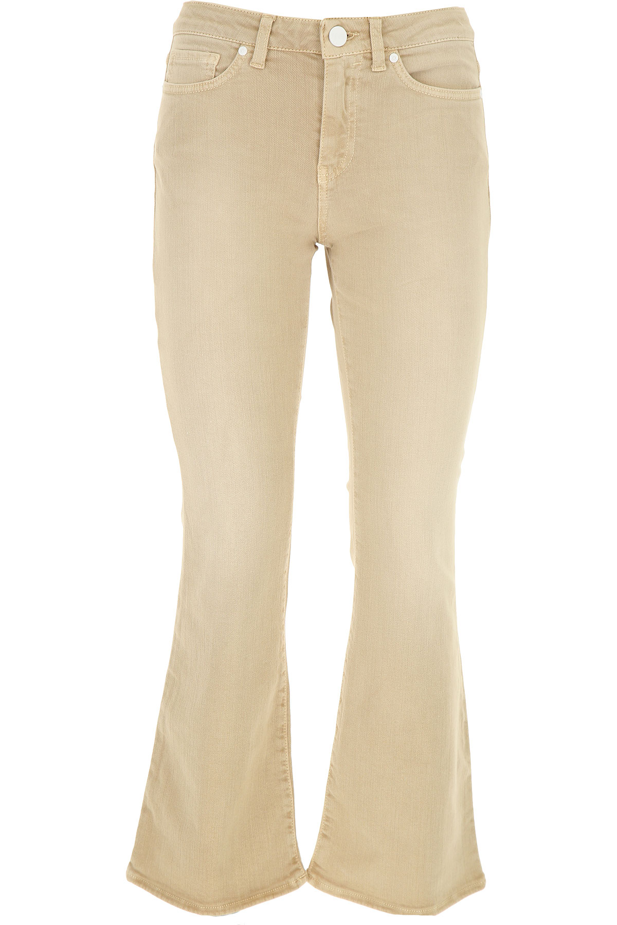 100% authentic c34b5 058a8 Pinko Jeans, Beige, Cotton, 2019, 27 29 > Clothing > Women Jeans. | Coupon  Code Available