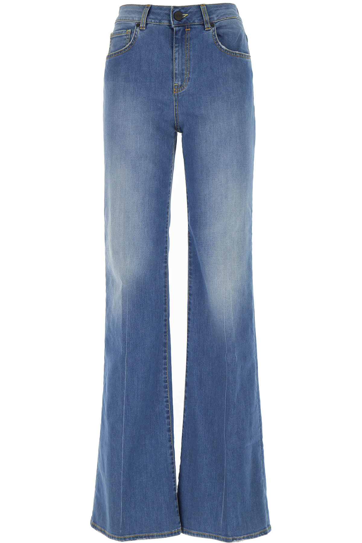 Pinko Jeans, Denim, Cotton, 2017, 26 27 28 29