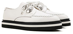 Alexander McQueen Womens Shoes - CLICK FOR MORE DETAILS
