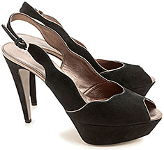Sergio Rossi Womens Shoes - Not Set - CLICK FOR MORE DETAILS