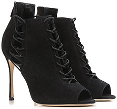 Sergio Rossi Womens Shoes - Fall - Winter 2015/16 - CLICK FOR MORE DETAILS