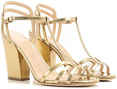 Sergio Rossi Womens Shoes - Spring - Summer 2016 - CLICK FOR MORE DETAILS