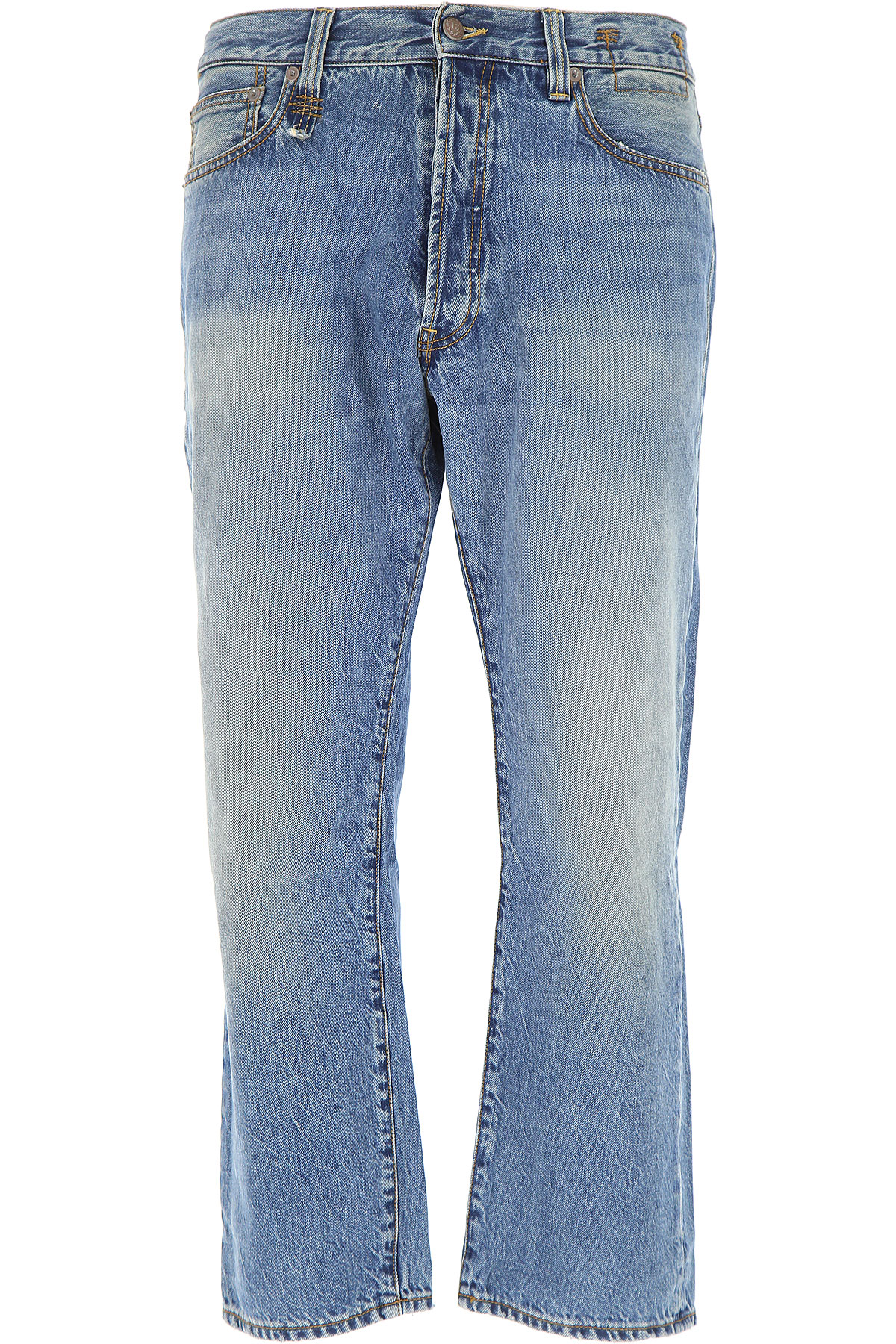 Image of R13 Jeans, Denim, Cotton, 2017, 30 31 32 33 34
