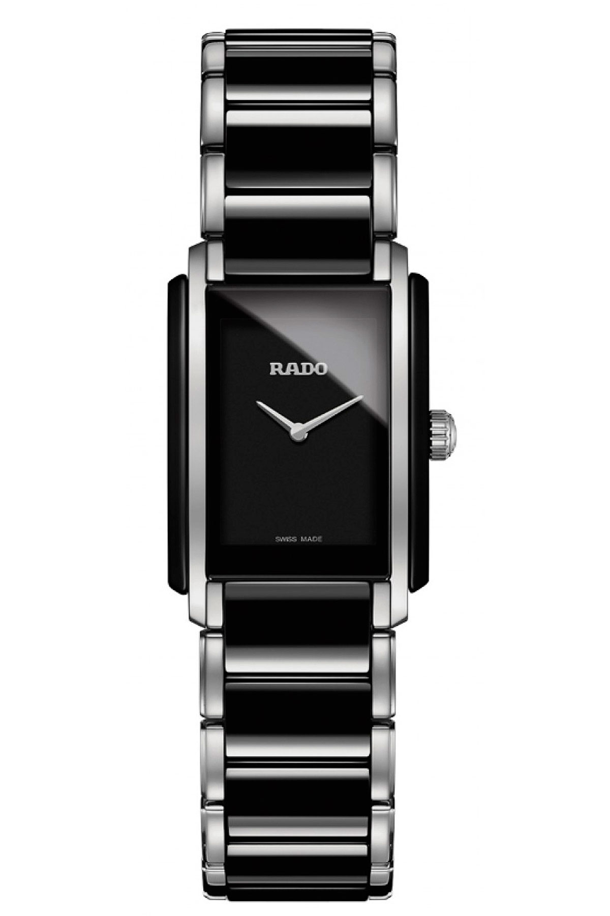 Rado_Watch_for_Women,_Black,_High-Tech_Ceramic,_2019
