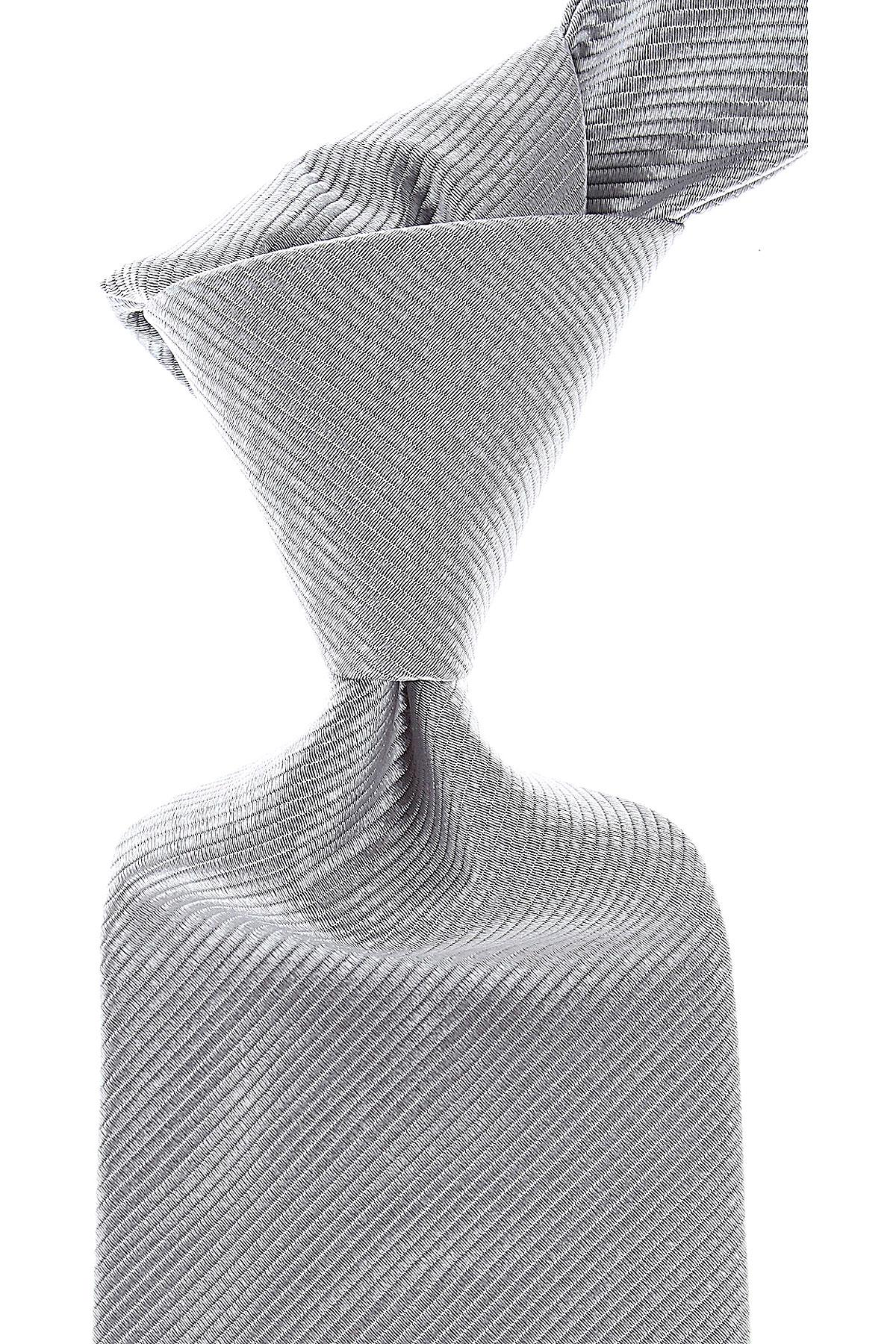 Raffaello Ties On Sale, Aluminium, Silk, 2019