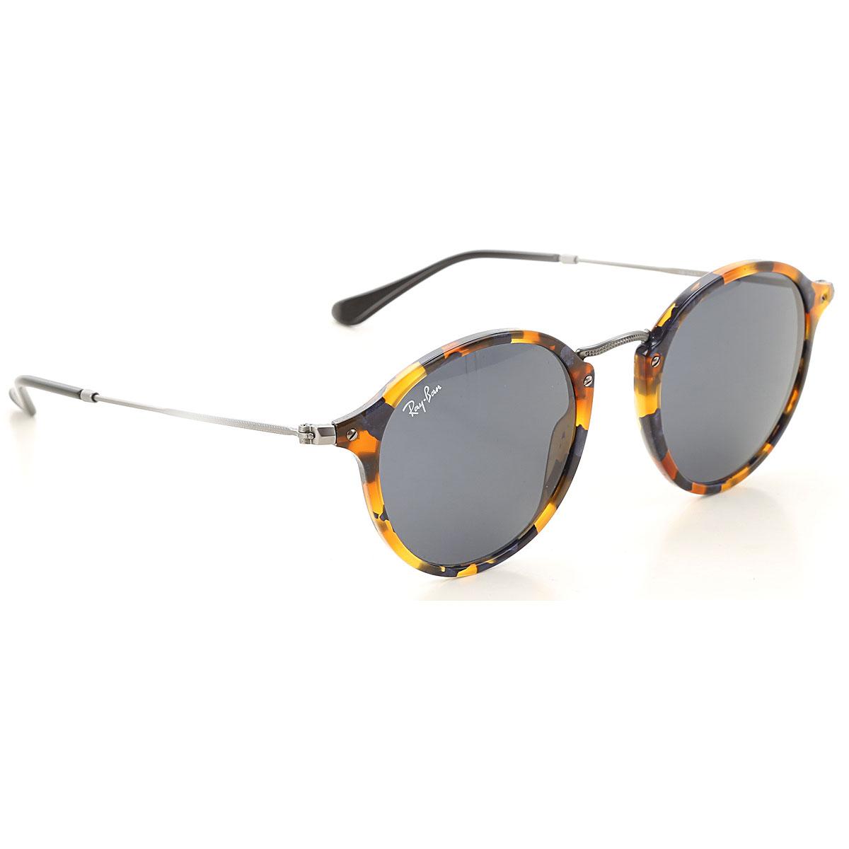 Ray Ban Sunglasses On Sale, Spotted Blue Havana, 2019