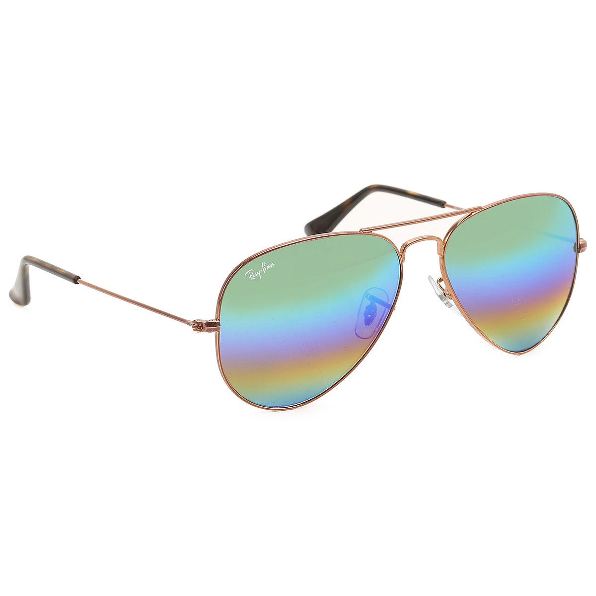 Ray Ban Sunglasses On Sale, Bronze, 2019