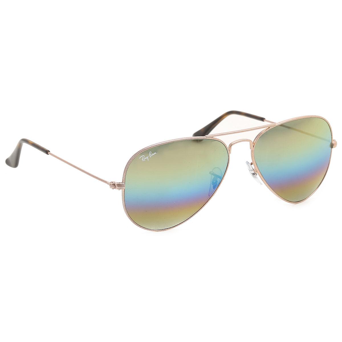 Ray Ban Sunglasses On Sale, Light Bronze, 2019
