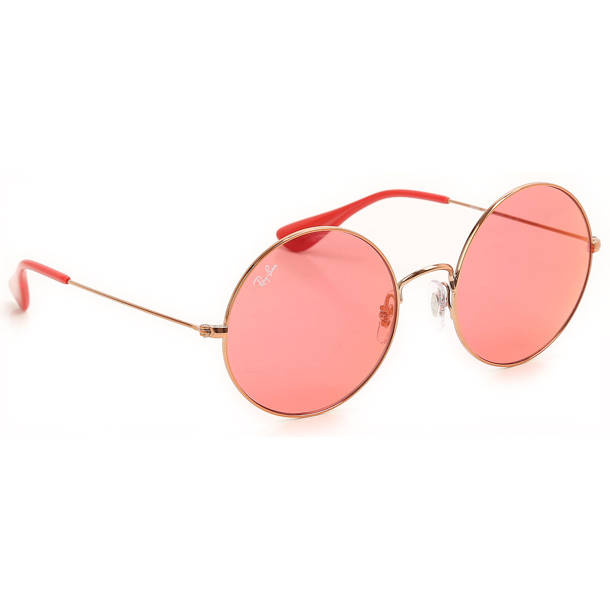 Image of Ray Ban Sunglasses On Sale, Copper, 2017
