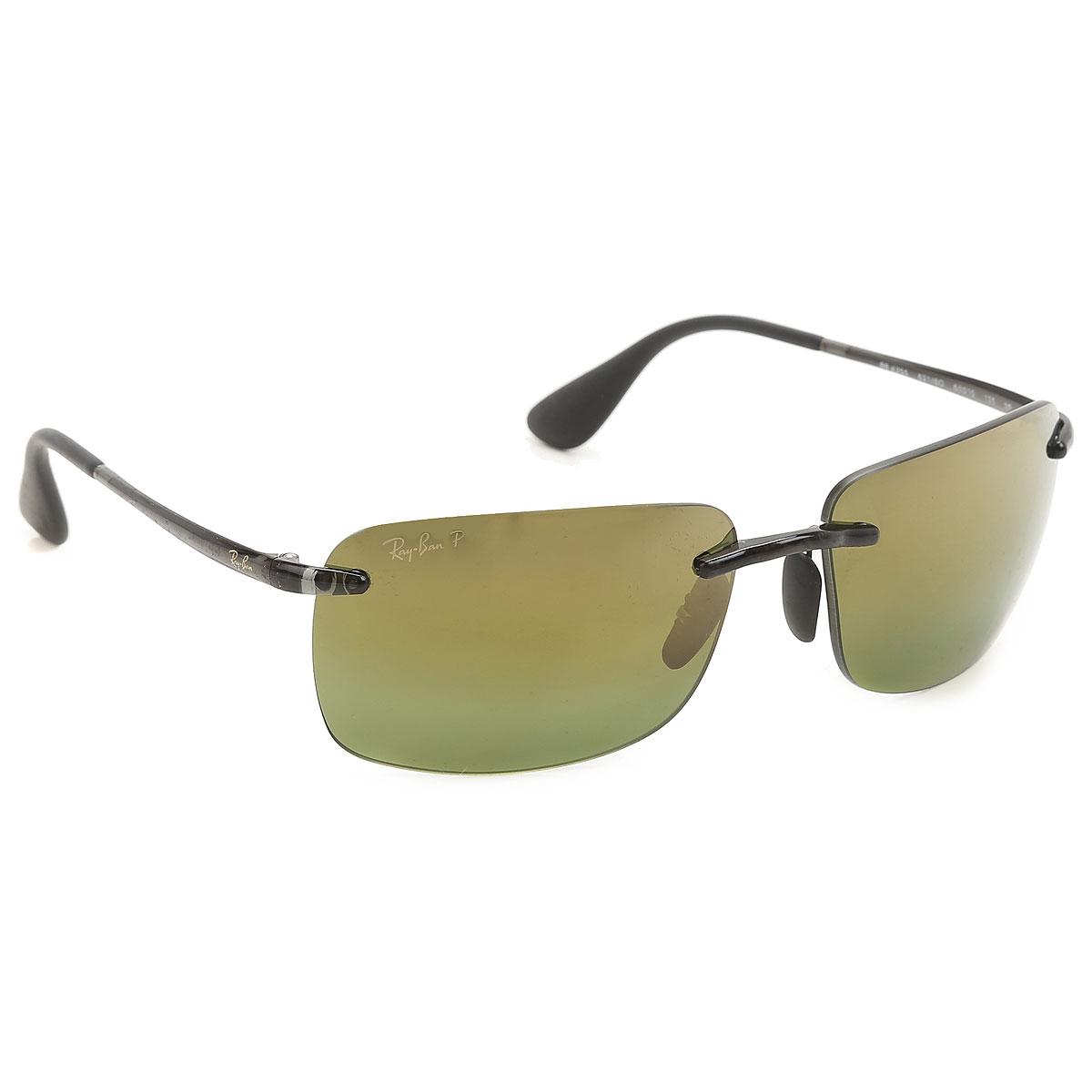 Ray Ban Sunglasses On Sale, Grey, 2019