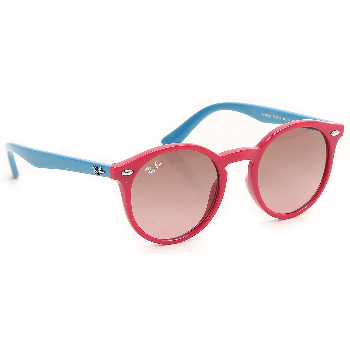 Ray Ban Junior Kids Sunglasses for Girls On Sale, Fuchsia, 2017 USA-407333